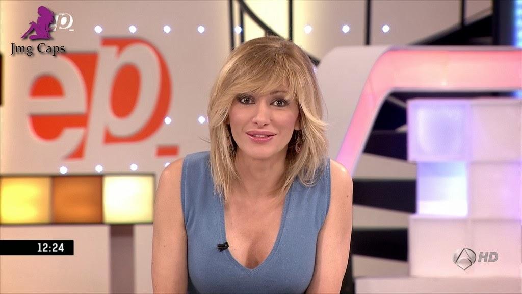 SUSANA GRISO, ESPEJO PUBLICO (20.02.14)