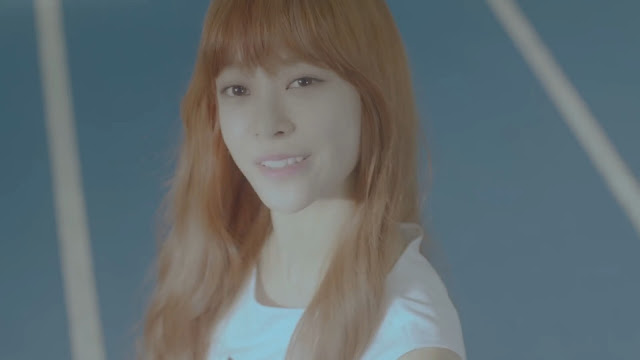 MelodyDay Yoomin from Loveme MV