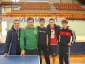 Torneo Regionale CSI Tennis Tavolo (1)
