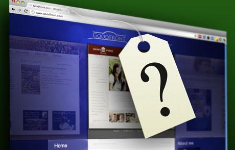 Beberapa Hal Yang Mempengaruhi Harga Website