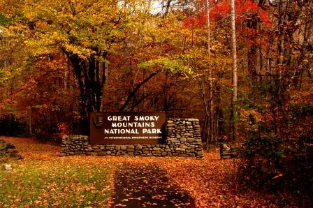 The Smoky Mountain Hiking Blog October 2015