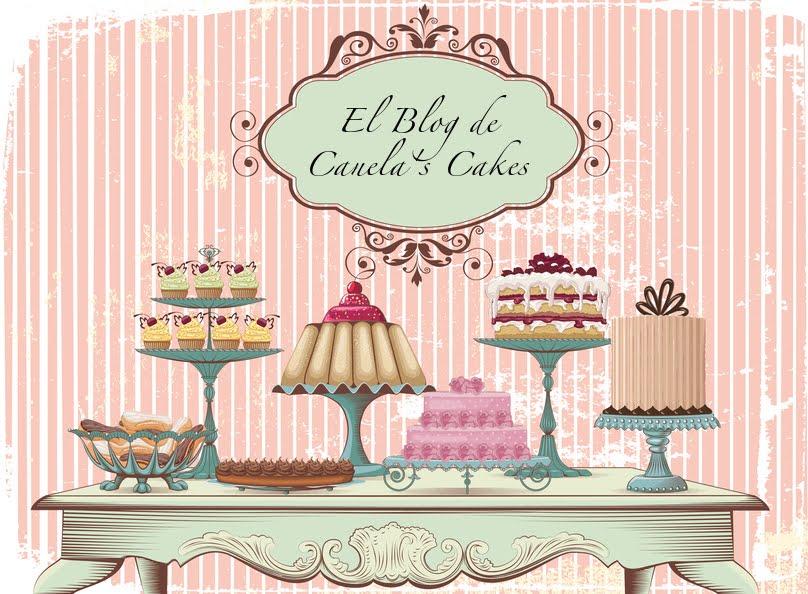 Canela's Cakes