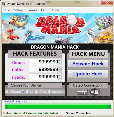Download Free Dragon Mania Hack
