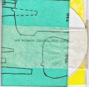 Lou Baumann - perf/sonora 2011