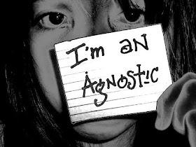 Agnostic / Agama yang berpandangan bahwa Tuhan tidak dapat diketahui (1.1 milyar)
