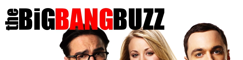 The Big Bang Buzz - Big Bang Theory Podcast and News