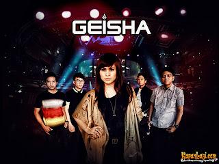 Chord Gitar Geisha – Lumpuhkan Ingatanku