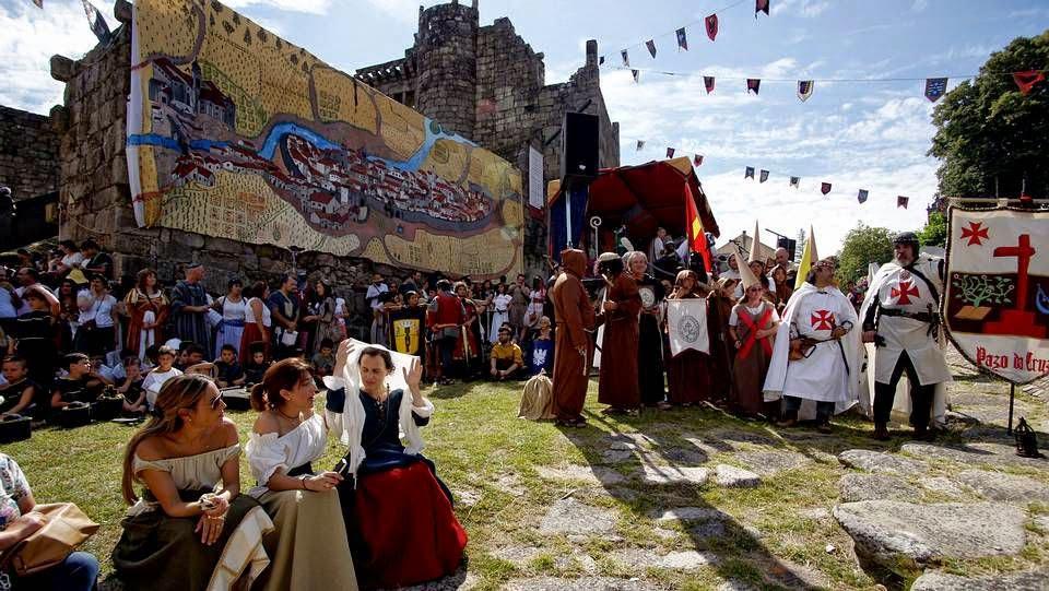 43337 León-León. FIESTAS DE LA HISTORIA  RIBADAVIA Fiesta%2Bda%2Bistoria%2B2014