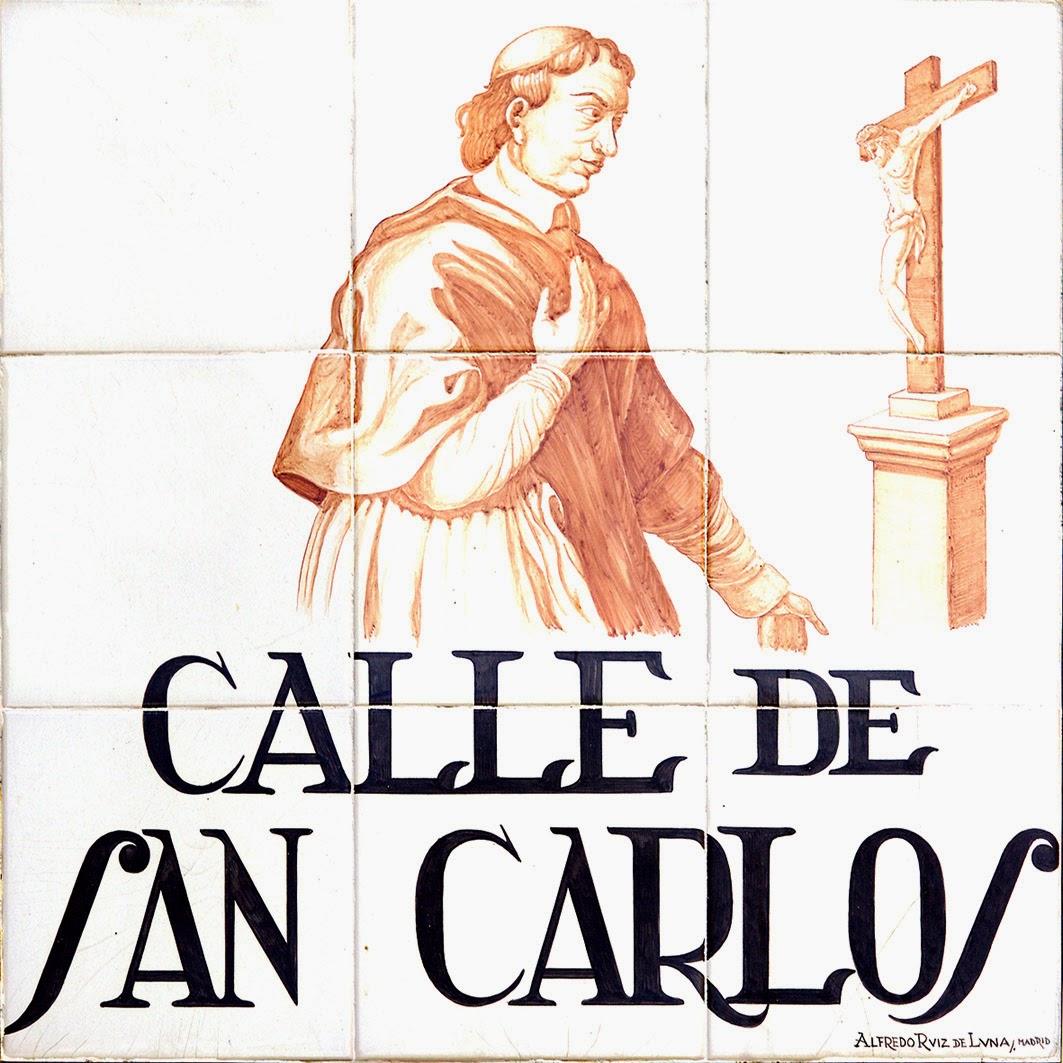 Calle de San Carlos