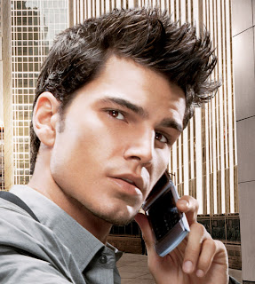 Mens Haircut Hairstyle Pictures