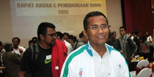 Dahlan Rombak Sistem Kerjasama Perusahaan BUMN dan Outsourcing