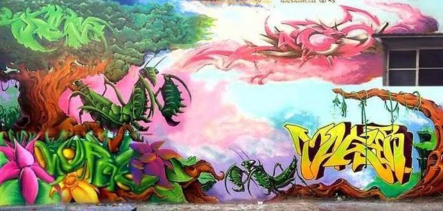 Emociones atraves del arte y los colores disfrutenlo