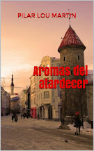 AROMAS DEL ATARDECER