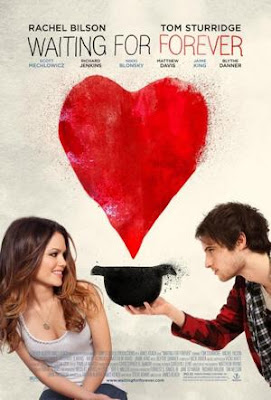 descargar Waiting for Forever – DVDRIP LATINO