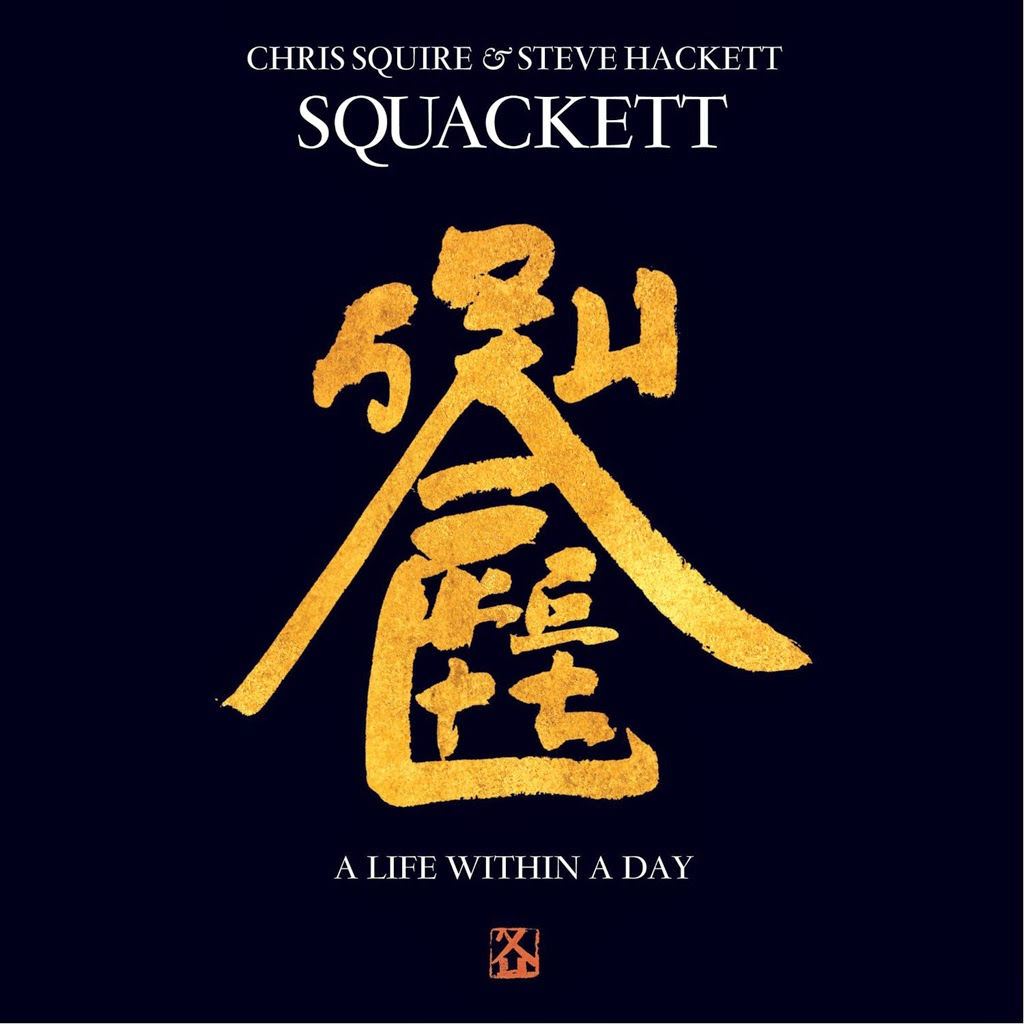 Squackett - A Life Within a Day