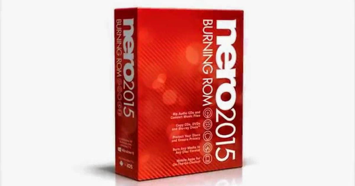 DownloadNero Platinum Suite Full Version