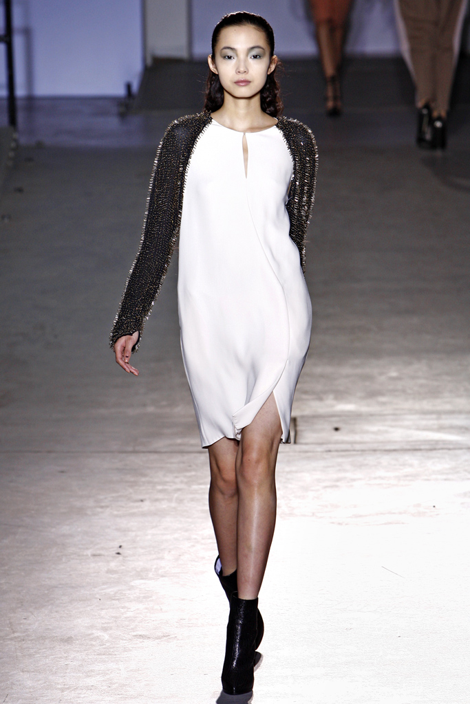 3.1. Phillip Lim Fall/Winter 2011 accessories / ankle boots trend report