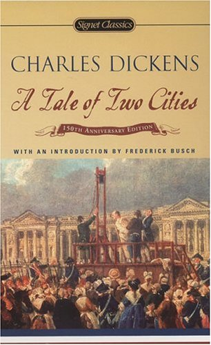 A Tale of Two Cities (Modern Library) Charles Dickens