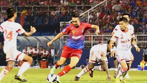 Keputusan terkini Kelantan vs Johor Darul Takzim Final Piala FA 2013