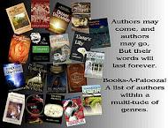 Books-a-palooza