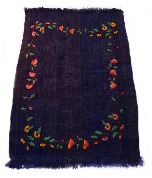 Alfombra Bordada Nº 105 - $ 4900.- EN STOCK