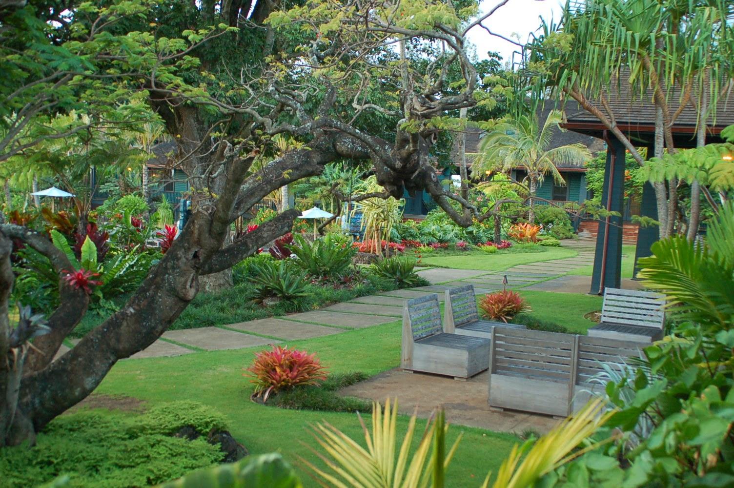 Lumeria Maui Gardens