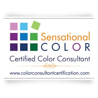 Certified Color Consultant
