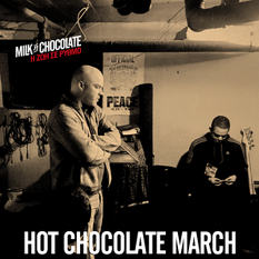 Milk n Chocolate Radio