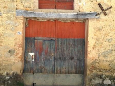 Rustic Rural France