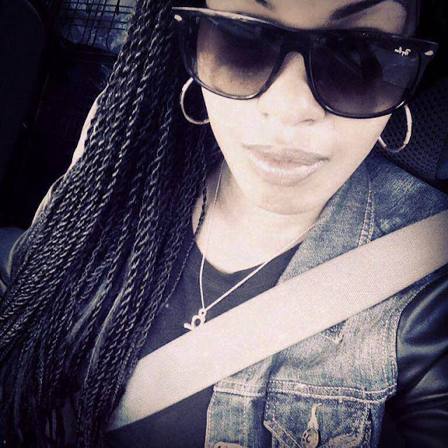 Ray Bans, Naturals Hair, Twists, Denim Jacket