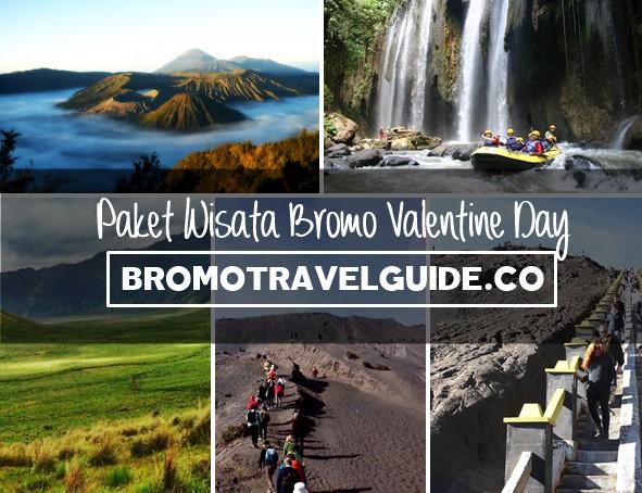 Paket Wisata Bromo Valentine Day