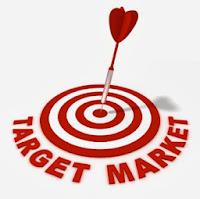 Blog Bisnis, Bisnis Online, Target Market Bisnis