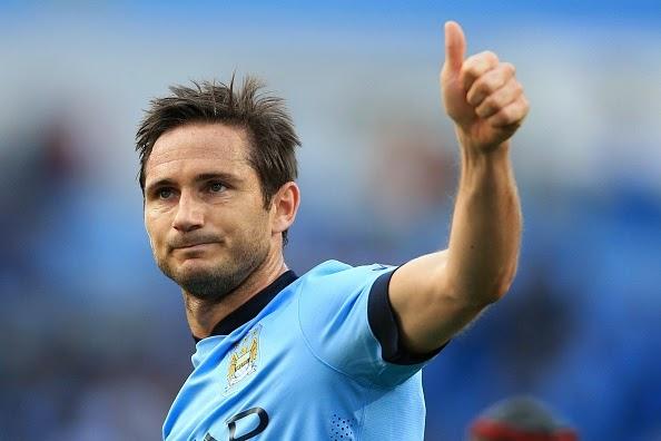 Pelatih Man City