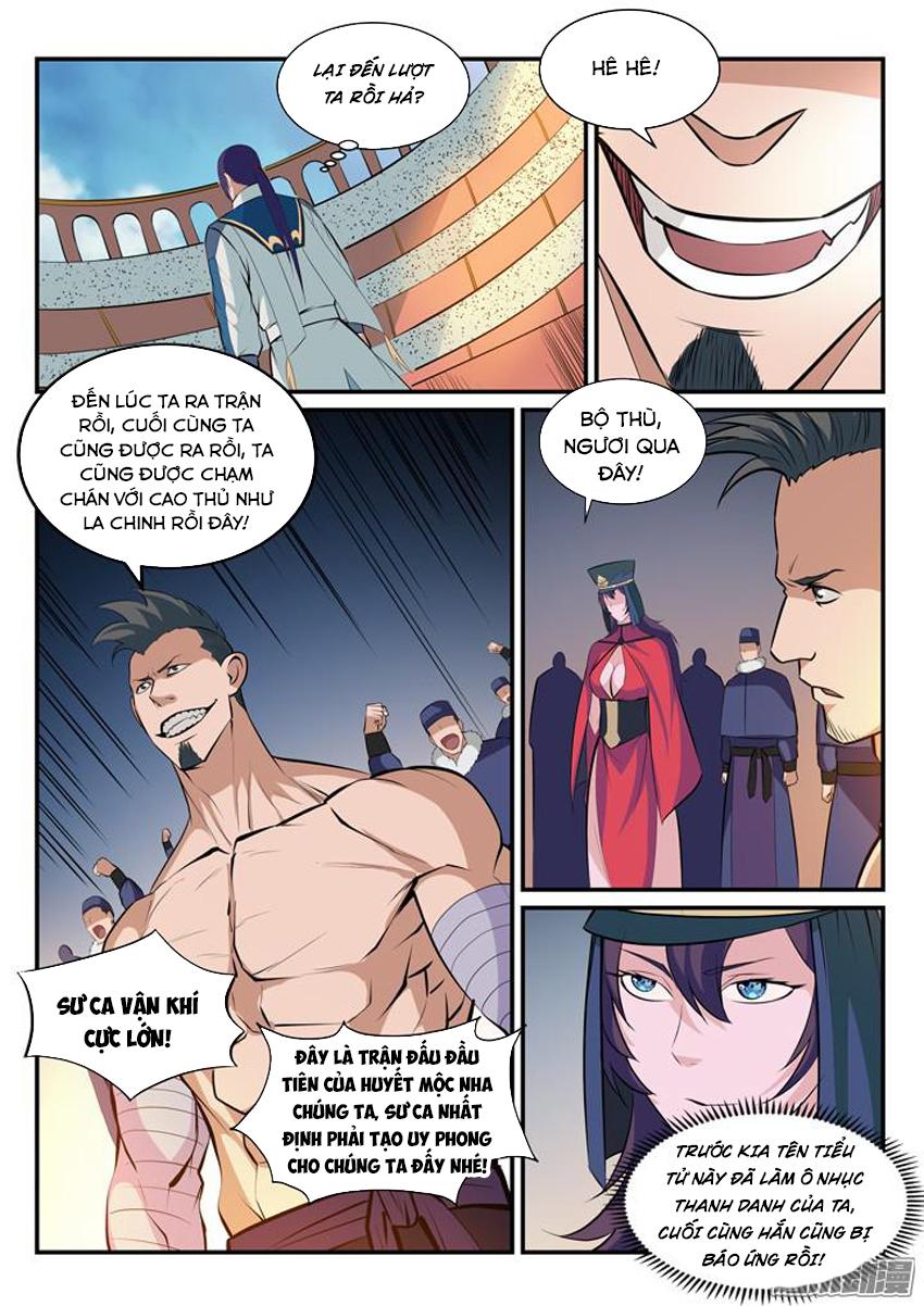 Bách Luyện Thành Thần Chapter 172 - Hamtruyen.vn
