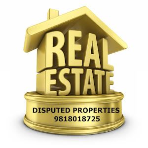 Dispute Properties Dealers 9818018725