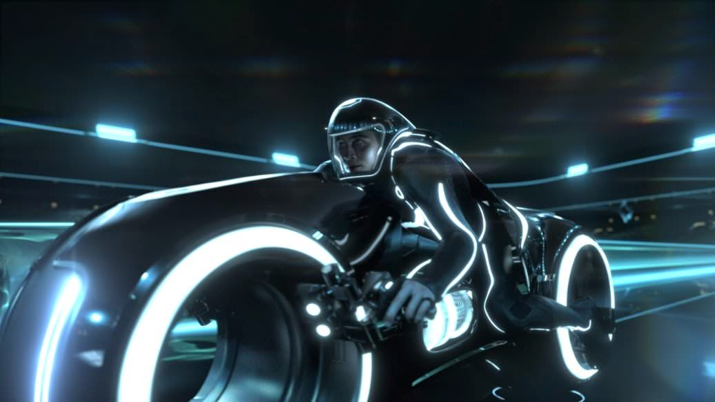 TRON : Top 10 Movies for Programmers