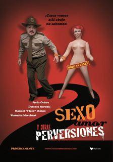 descargar Sexo Amor y otras Perversiones 2 – DVDRIP LATINO