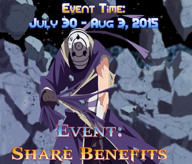 Anunciamentos de Eventos Tobievent