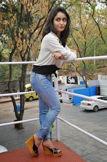 Tridha Choudhury Stills at Surya vs Surya Successful Meets 3.jpg
