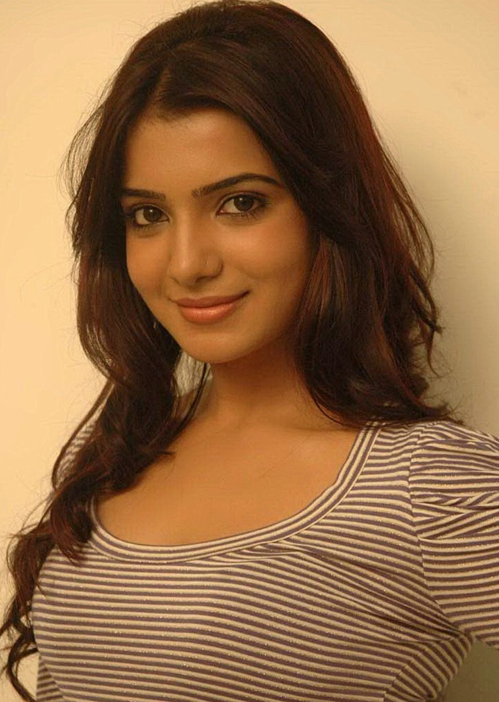 Porn Star Actress Hot Photos for You: South Indian Actress Samantha Cool Celebrity Photo Gallery