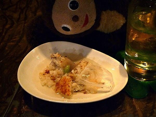 スピナーズ 京子さんの炊き込みご飯
