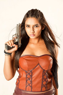 Ragini Dwivedi hot photo