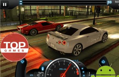 juegos de carreras para descargar: