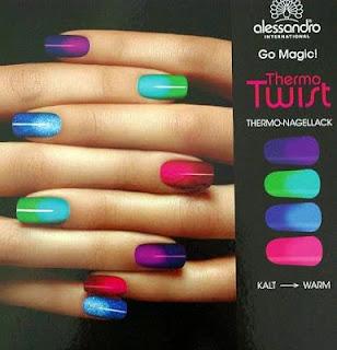 Boutique Nail Art - Le Blog