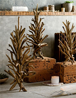 Modern Mountain Design Rustic Christmas Decor And Decorations