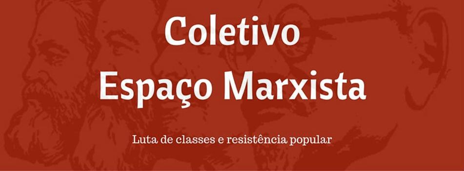 Coletivo Espaço Marxista