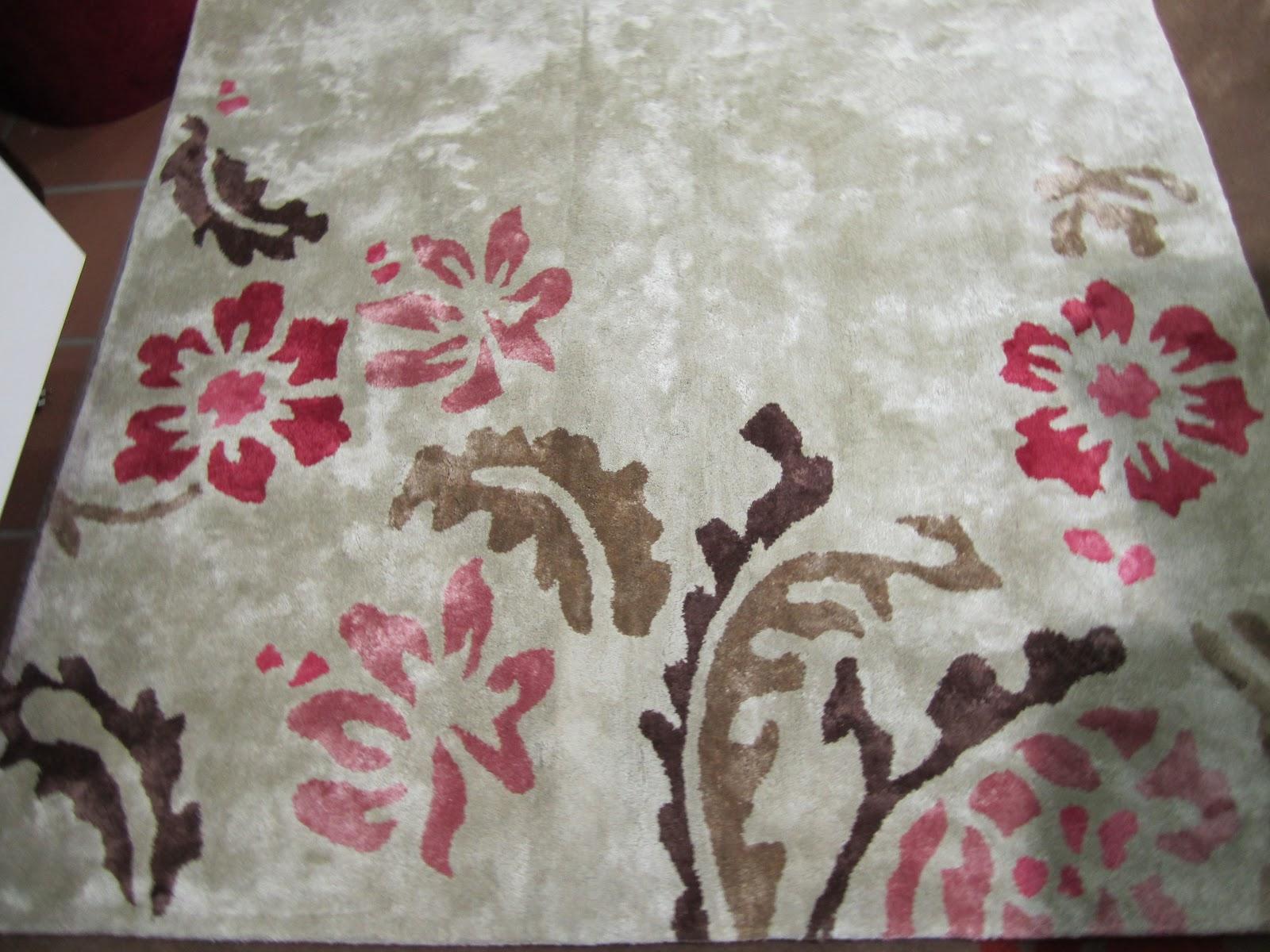 Catre decoraci n m s alfombras originales de catre - Alfombras originales ...