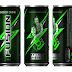 Fusion Energy Drink lança latas e garrafas decoradas com os melhores DJs do mundo