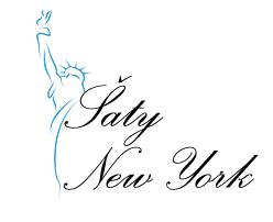 Šaty New York