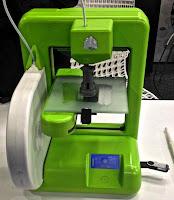Personal 3D Printer image
